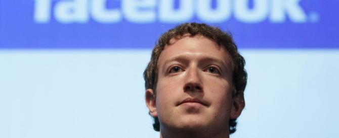 Omicidi e violenze postati in bacheca: il fondatore di Facebook corre ai ripari