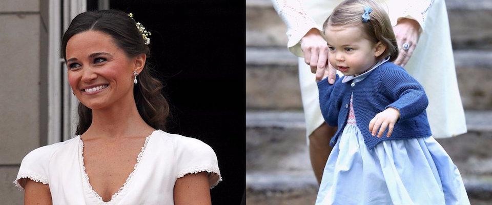 Matrimonio Pippa Middleton : Pippa middleton all altare tra pioggia paparazzi e vip