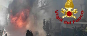 Fratelli d'Italia lancia l'allarme: il Lazio diventa la terra dei roghi?