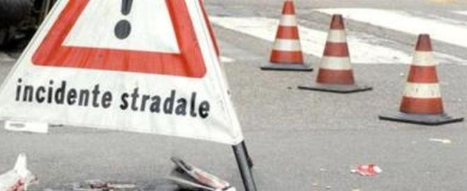 Ecco dove sono più frequenti gli incidenti stradali: raccordi e tangenziali
