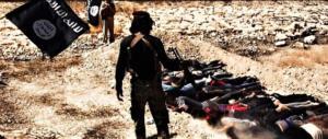 Siria, l'Isis decapita donne e bambini. Dietrofront Usa sui forni crematori