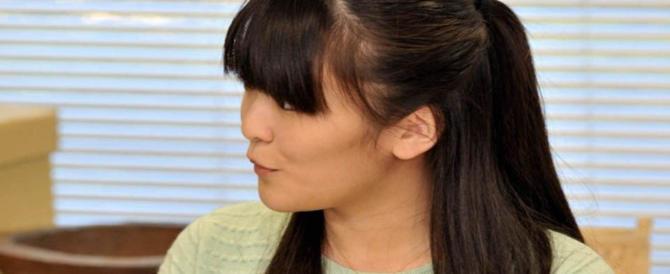 Giappone, la principessa Mako abdica per amore: e il mondo si commuove