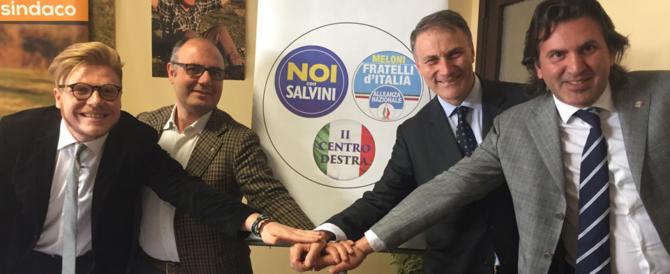 """Palermo, FdI-Lega: """"Siamo gli unici a difendere il centrodestra dagli ex Pd"""""""