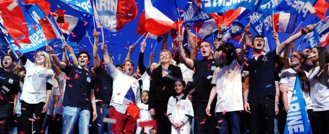 """Le Pen attacca l'alleanza tra destra e sinistra: """"Insieme per gestire il potere"""""""