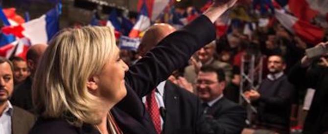Marine Le Pen torna alla guida del Fn: «Avanti tutta verso le politiche»