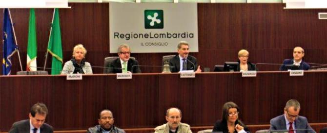 """La Lombardia alza la voce: """"Costiamo meno di tutti ma paghiamo più tasse"""""""