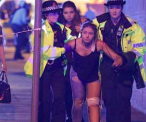 Manchester, l'Isis fa strage di ragazzi e bambini: 22 morti, decine di feriti (video)