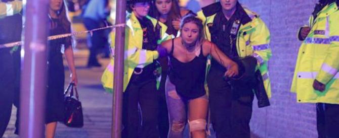 Strage della Manchester Arena, arrestato un 24enne: «Ha legami con l'attentato»