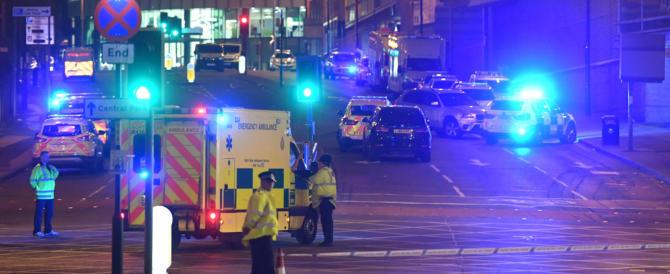 Era stato già arrestato nel 2012 il terrorista suicida di Manchester