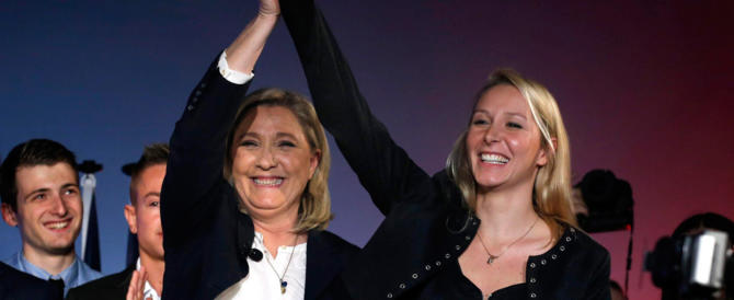 L'addio alla politica di Marion Le Pen. Marine: «Come mamma la capisco»