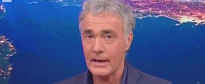 Salta l'accordo con Mediaset, Massimo Giletti resta in Rai. C'è lo zampino della D'Urso?
