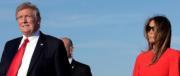 L'attesa per Donald e Melania Trump a Roma: domani la giornata cruciale