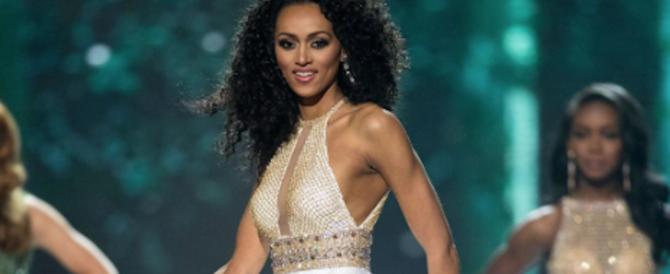 """Miss Usa 2017: una scienziata che dice """"il femminismo non mi interessa"""" (video)"""