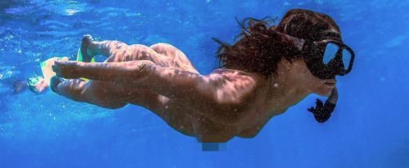 Chi è la coniglietta di Playboy che ha fatto infuriare i maori