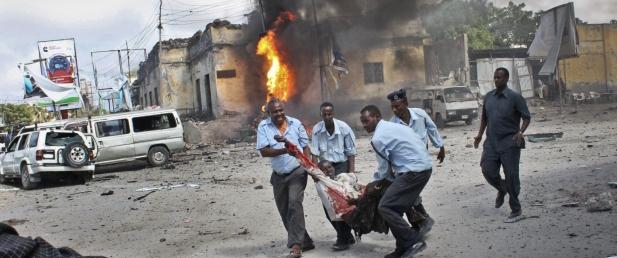Nuovo attacco islamico in Somalia. L'Onu non interviene ma chiede soldi