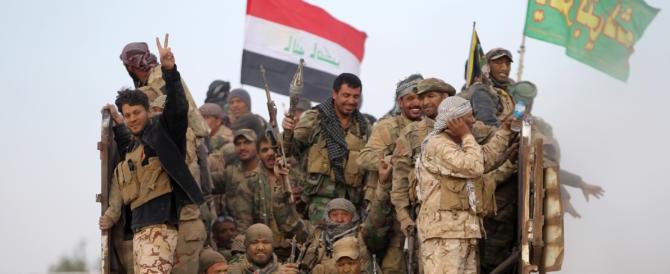 È iniziata all'alba la battaglia finale di Mosul: in rotta i terroristi dell'Isis