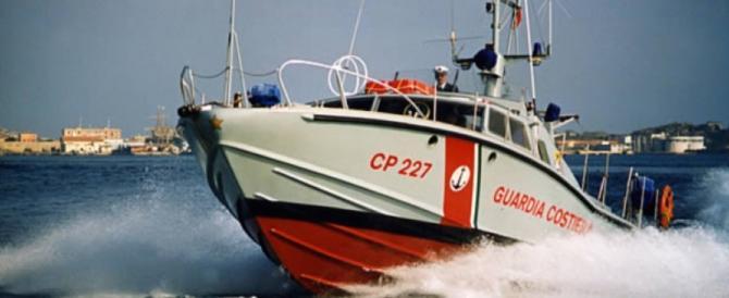 Le spese non finiscono mai: l'Italia regala dieci motovedette alla Libia