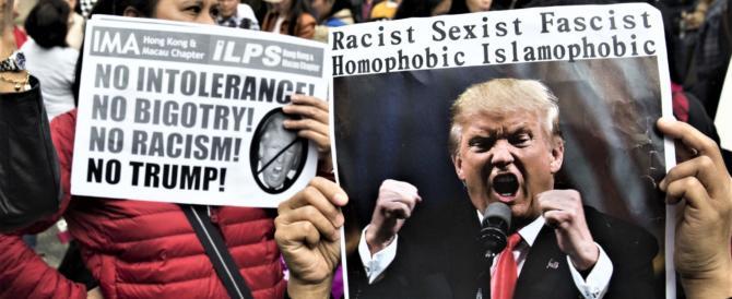 "Usa, malgrado i tribunali ""dem"", diminuiscono i visti ai musulmani"