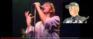 Si spara alla testa il chitarrista di Vasco Rossi e Gianna Nannini (video)