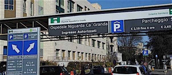 È allarme a Milano, due nuove aggressioni ai Pronto Soccorso
