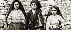 """La Madonna di Fatima e la """"preghiera"""" dei pastorelli per la Russia…"""