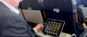 Sicurezza, gli Usa allentano la presa: niente divieto di Pc e tablet sui voli da Doha