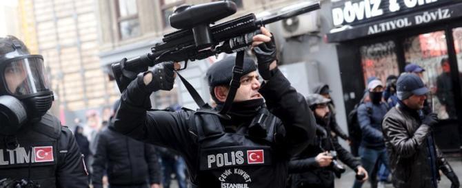 Ankara: qui c'è posto solo per i reporter veri, non per chi si finge tale
