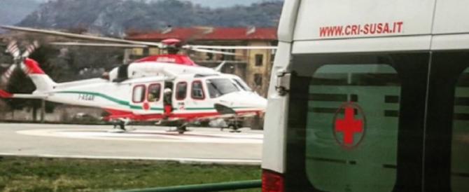 Tragedia al Rally di Torino: muore un bimbo di 6 anni travolto da un'auto in gara