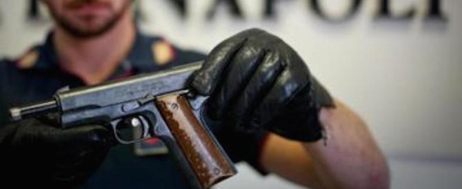 Palermo, due rapine alla stessa farmacia. Il ladro è finito in manette