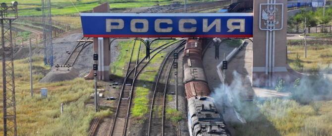 Ci costano 10 mld le sanzioni a Mosca. Anche Gentiloni se ne sta convincendo