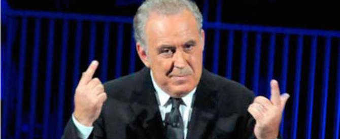Michele Santoro diffamò esponente leghista, dovrà sborsare 13mila euro