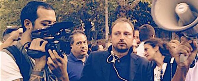 Rogo di Pomezia, Santori (FdI): le istituzioni nascondono la verità