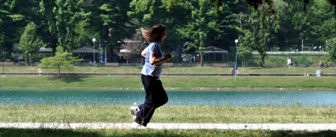 Uno studio afferma: l'attività fisica riduce il rischio di tumori. Ecco perché