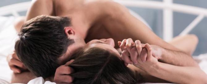 """""""Francobollo dell'amore"""", ecco come evitare il flop sotto le lenzuola"""