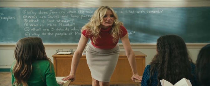 """""""La maestra ci ha spiegato il sesso orale"""". Bufera su un'insegnante vicentina"""