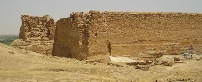 Un altro scempio dell'Isis in Siria, distrutte le statue romane di Dura Europos