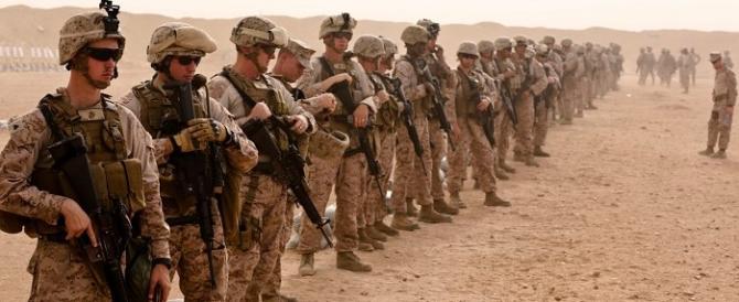Afghanistan, anziché ritirarsi, gli Usa manderanno altri tremila soldati