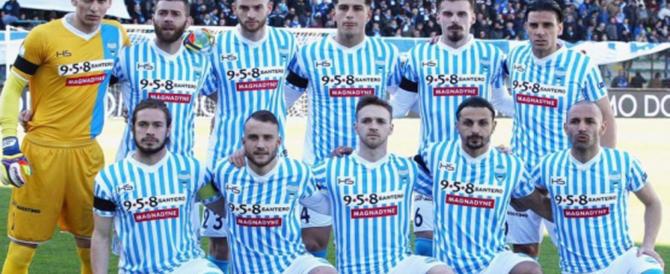 La Spal torna in A dopo 49 anni: il sogno di una squadra tutta italiana