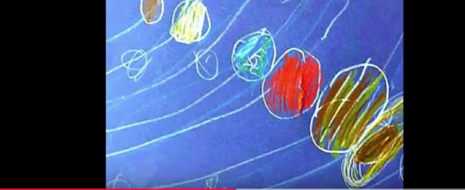 """Scuola, i bambini della periferia di Roma escono a """"riveder le stelle"""" (video)"""