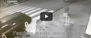 Napoli, riconosce lo stupratore al pub: arrestato un 24enne arabo (video)