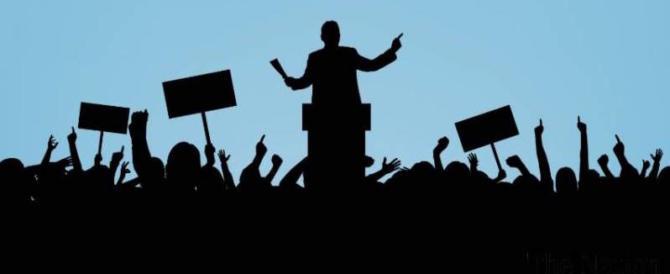 Il vecchio socialismo è morto.  La nuova idea si chiama populismo