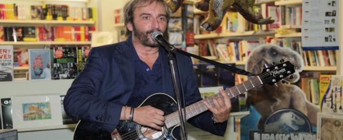 Spari alla sagra del carciofo dove cantava Tony Tammaro: ferite due ragazzine