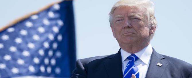 """La Cdu contro Trump: """"Persa opportunità per leadership mondiale"""""""