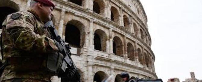 Roma, allarme rosso per Trump dopo Manchester: vertice speciale anti-terrorismo