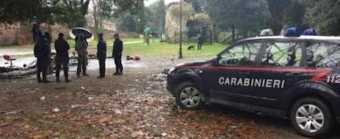Violenza e (poco) carcere: chi è Oprea, il romeno accusato dello stupro a Roma
