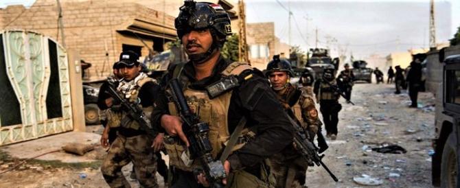 Otto autobomba pronte all'uso a Mosul nascoste dagli islamici dell'Isis