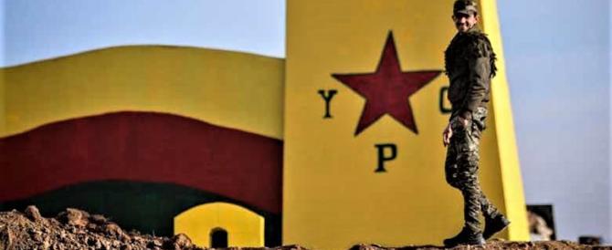 Erdogan e il suo chiodo fisso: i militanti curdi sono uguali all'Isis