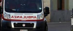 Pavia, troppi rumori, e un uomo dà fuoco al vicino: 27enne gravissimo in ospedale