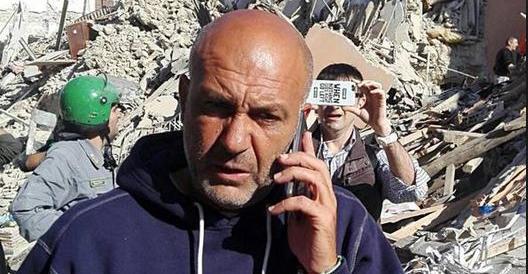 Amatrice, la burocrazia stupida chiede di produrre le fatture sepolte dal sisma