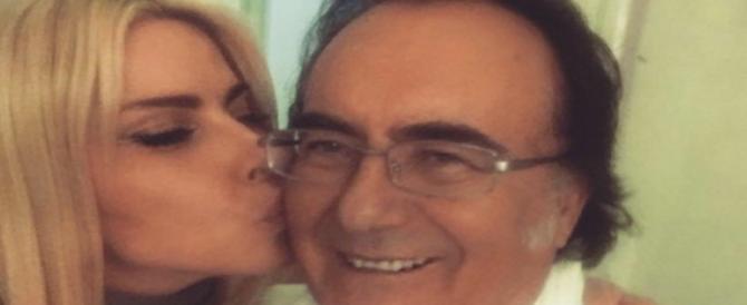 Al Bano e la Lecciso sposi. O forse no: il giallo impazza sui social. E non solo